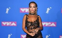 Rita Ora and Halsey among Victoria's Secret 2018 performers