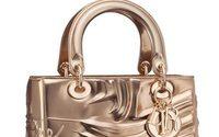 The artists revamping the 'Lady Dior' handbag