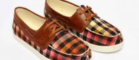 Perky Shoes investe em forros quentes e novas estampas