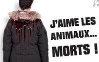 Anti-fourrure : la Fondation Bardot lance sa nouvelle campagne d'affichage