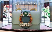 Miu Miu pop-up opens at Holt Renfrew