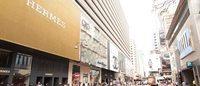 连爱马仕都罕见对公众打5折香港奢侈品零售节节败退