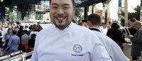 著名华裔大厨将在纽约推出O2O送餐app