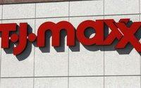 Off-price retailer TJX's same-store sales beat estimates