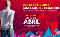 Guayaquil recibe por primera vez a la feria Ecuatextil