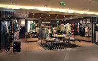 Marc O'Polo étend sa présence dans les grands magasins français