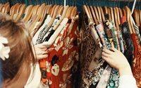 Las ventas minoristas de moda en Argentina continúan en picada