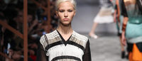 La Fashion Week de Tel Aviv invite Missoni