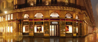 Bucherer makes history with Paris store opening