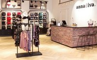 Online lingerie retailer Annadiva opens second physical store in Den Bosch