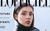 Grupo Jalou Media lança a revista L'Officiel na Argentina