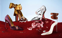 Christian Louboutin and Disney launch auction for Star Wars footwear collection