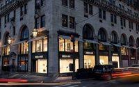 Delvaux ouvre son premier flagship aux États-Unis à New York
