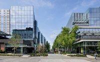 Sociedad de Amancio Ortega compra complejo de oficinas ocupado por Facebook por 375 millones