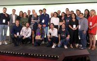 Les baskets Caval et les bijoux Waekura récompensés par les prix Unibail-Rodamco-Westfield