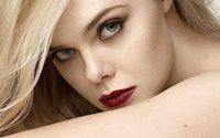Elle Fanning è il nuovo volto L'Oréal Paris