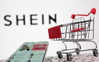 China's Shein takes on Zara and H&M