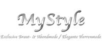 MYSTYLE BRAUTMODEN