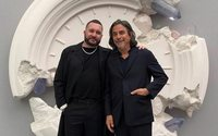 Kim Jones fait équipe avec Shawn Stussy pour sa prochaine collection Dior Homme