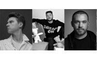 BFC's NewGen Men recipients for June announced