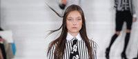 New Yorker Modewoche geht mit Calvin Klein und Ralph Lauren zu Ende