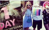 Треть аудитории Instagram приобрели бренд одежды после того, как увидели ее в соцсети