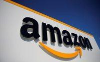Riesenauftrag für Daimler: Amazon kauft 1800 E-Transporter