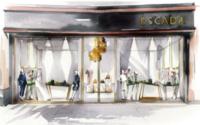 Escada eröffnet einen Londoner Flagshipstore, dank neuem Designchef