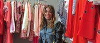 Nina Kaufmann: un air de fraîcheur traverse les rues de Paris