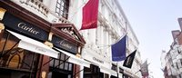 London's Bond Street teams up with FT Weekend