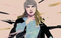 Chanel releases Cara Delevingne animation in Gabrielle Chanel video series
