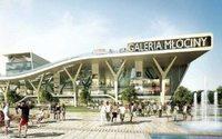 CBRE: в регионе EMEA строится 11,1 млн. кв. метров новых ТЦ