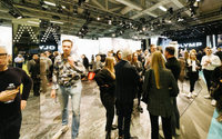 Berlin's trade shows return to full strength