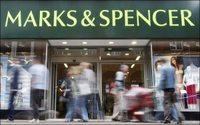 Wachstum bei Marks & Spencer