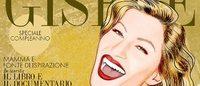 Gisele Bundchen: un libro e un film per i suoi 35 anni