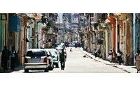 Fashion glitterati descend on Cuba for Chanel runway show