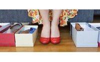 Elche expondrá zapatos gigantes en la calle en la Semana de la Moda y Calzado