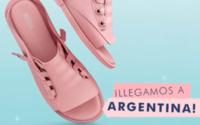 La brasileña Melissa ingresa al mercado argentino