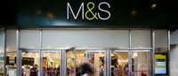 M&S's loyalty card boss leaves firm shortly after launch