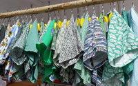 Hartford surfe avec succès sur le beachwear et l'e-commerce