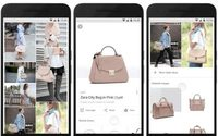 Google launches style search