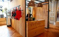 Latitid abre loja permanente em Lisboa