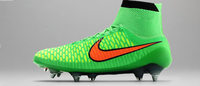 Nike partners with the Nigerian Football Federation
