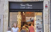 Toni Pons refuerza su proyecto de franquicias con una nueva tienda en Tarragona