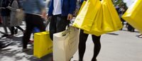 British stores see records broken during post-Christmas period