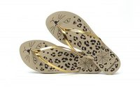 Charlotte Olympia celebrates 10th anniversary with limited-edition Havaianas