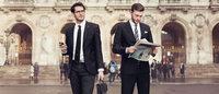 Office Artist, une nouvelle marque de chemise pour homme chic et moderne