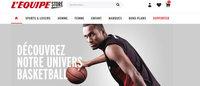 L'Equipe crée une marketplace dédiée au sport