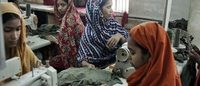 'Black Friday' massacre tears at fabric of Bangladesh's garment sector