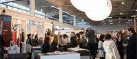 3202 Besucher an der letzten Pariser Denim by PV